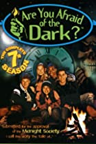 Image of Are You Afraid of the Dark?