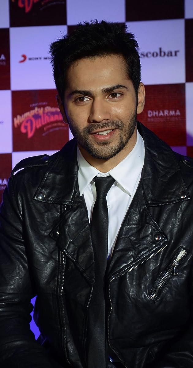 Varun Dhawan - IMDb