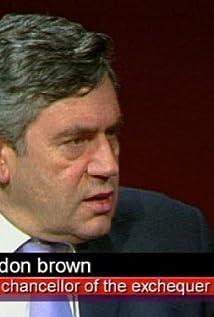 Gordon Brown Picture