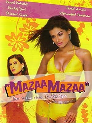 Mazaa Mazaa watch online