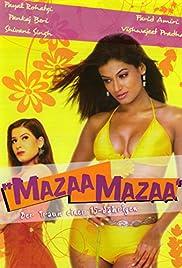 Mazaa Mazaa Poster