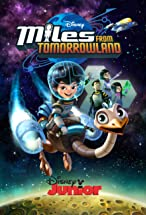 Primary image for Miles from Tomorrowland