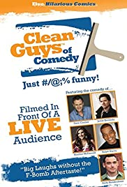 The Clean Guys of Comedy Poster