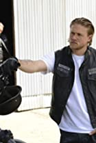 Image of Sons of Anarchy: Wolfsangel