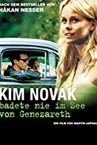 Image of Kim Novak Never Swam in Genesaret's Lake