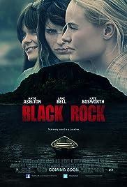 Black Rock(2012) Poster - Movie Forum, Cast, Reviews