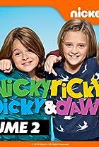 Image of Nicky, Ricky, Dicky & Dawn: The Secret