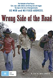 Wrong Side of the Road Poster