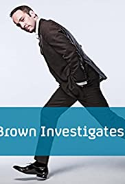Derren Brown Investigates Poster - TV Show Forum, Cast, Reviews
