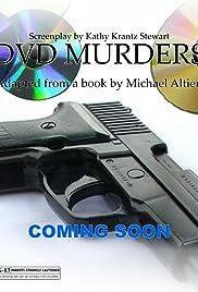 DVD Murders Poster