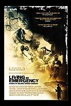 Image of Living in Emergency