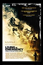 Living in Emergency (2008) Poster