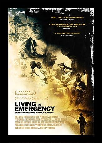 Living in Emergency (2008)