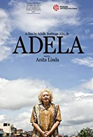 Adela Poster