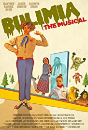Bulimia: The Musical Poster