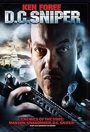 D.C. Sniper(2010) Poster - Movie Forum, Cast, Reviews