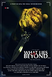 What Lies Beyond... The Beginning Poster