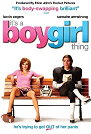 It's a Boy Girl Thing(2006) Poster - Movie Forum, Cast, Reviews
