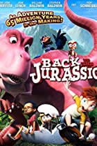 Image of Back to the Jurassic