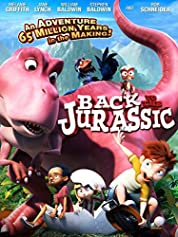 Back to the Jurassic poster