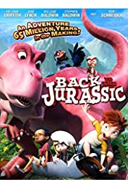 Watch Movie Back to the Jurassic (2015)