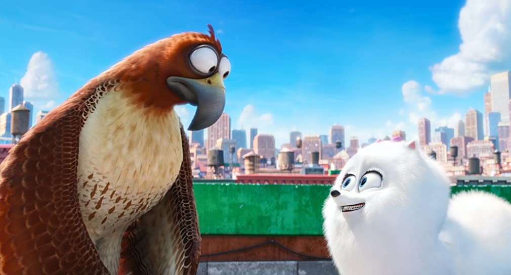 Watch The Secret Life of Pets the full movie online for free