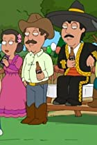 Image of Family Guy: Padre de Familia