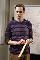 Image of Sheldon Cooper