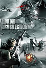 Android Insurrection (2012) Poster - Movie Forum, Cast, Reviews