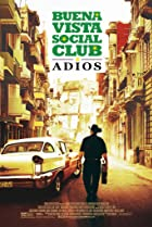 Image of Buena Vista Social Club: Adios
