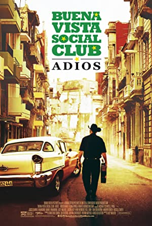 Picture of Buena Vista Social Club: Adios