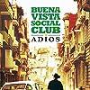 Eliades Ochoa in Buena Vista Social Club: Adios (2017)