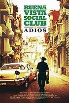Buena Vista Social Club: Adios (2017) Poster