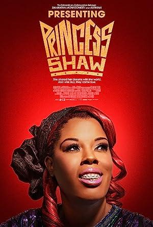 Permalink to Movie Presenting Princess Shaw (2015)