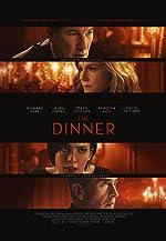The Dinner(2017)