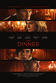 The Dinner 2017 Movie Free Download 720p BluRay 1080p HD