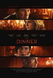The Dinner (2017)