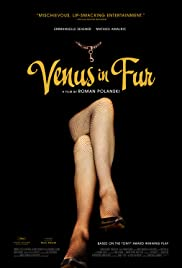 La Vénus à la fourrure (2013) Poster - Movie Forum, Cast, Reviews