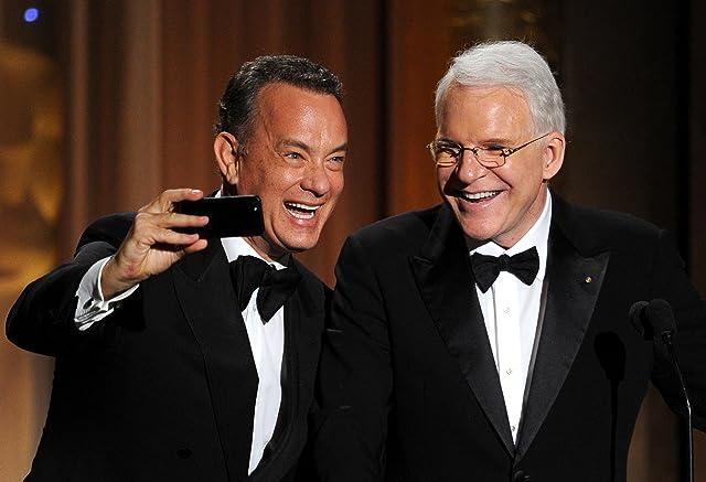 Tom Hanks and Steve Martin