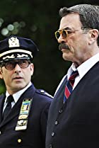 Image of Blue Bloods: Unwritten Rules