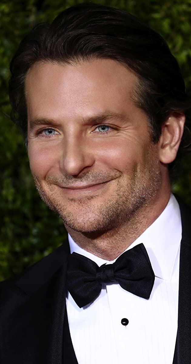 Bradley Cooper - IMDb
