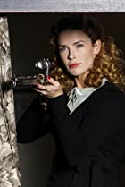Image of Agent Carter: A Sin to Err