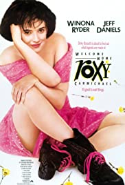 Welcome Home, Roxy Carmichael (1990) Poster - Movie Forum, Cast, Reviews
