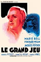 Image of Le grand jeu