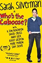Image of Who's the Caboose?