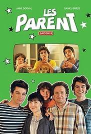 Les Parent Poster