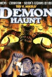 Demon Haunt Poster