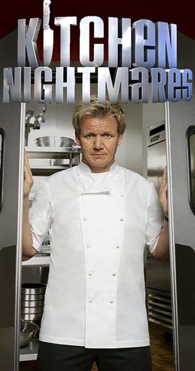 Kitchen Nightmares (TV Series 2007–2014) - IMDb