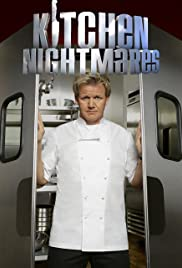 Kitchen Nightmares Poster - TV Show Forum, Cast, Reviews