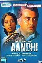 Image of Aandhi
